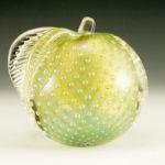 Internally Decorated Glass