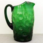 Mold Blown Glass