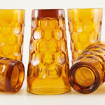 Glass Tumblers & Cups
