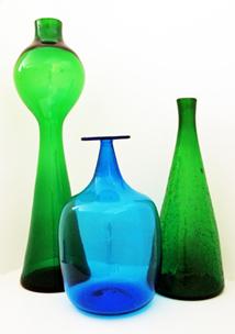 About Blenko Art Glass