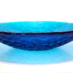 Glass Bowls from days gone by