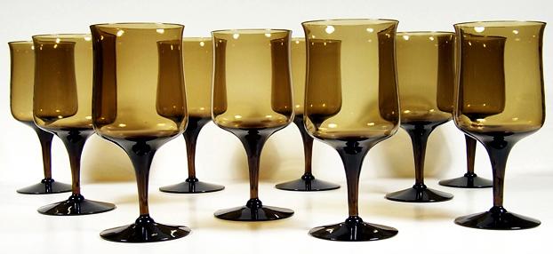 About Fostoria Glass