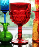 Vintage Glass form & function