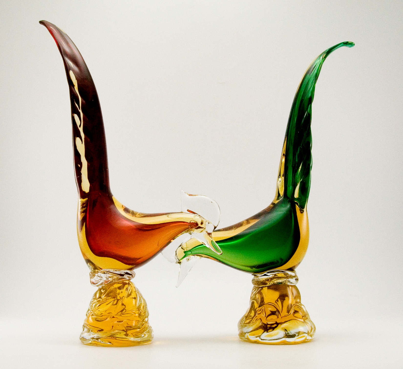 1000  images about Murano Glass on Pinterest | Glass vase, Glasses ...