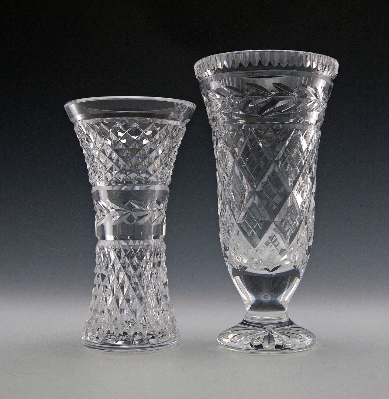 Largest Independent Retailer of Waterford Crystal Crystal